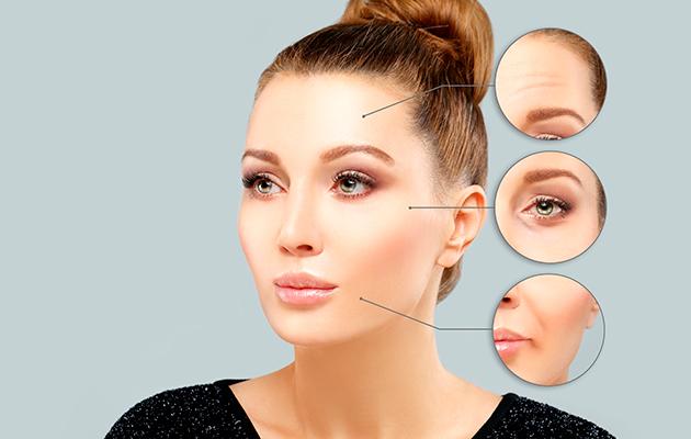 Rellenos Faciales y Labiales